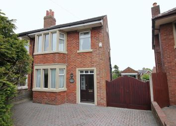 Thumbnail 4 bed semi-detached house for sale in 53 Westby Way, Poulton-Le-Fylde