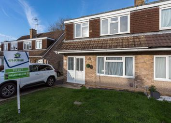 Thumbnail 3 bed semi-detached house to rent in Broome Close, Horsham