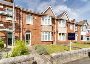 Thumbnail 3 bedroom terraced house for sale in Milehouse Road, Plymouth, Devon