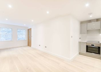 Thumbnail 2 bed property to rent in Broomwood Road, Between The Commons
