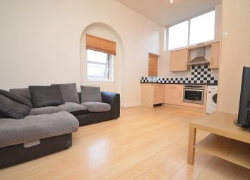 Thumbnail 2 bed flat to rent in Queens Road, Buckhurst Hill