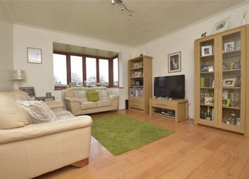 Thumbnail 2 bed flat to rent in Pettits Lane, Romford