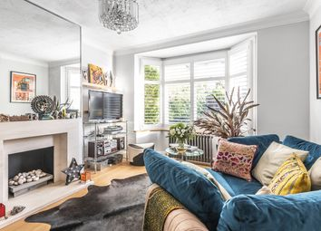Thumbnail 3 bed terraced house for sale in Tibbenham Place, Fordmill Road, London