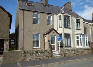 Thumbnail 3 bed terraced house for sale in Botwnnog, Gwynedd