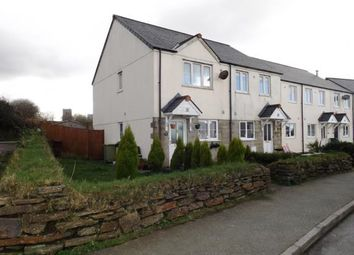 Thumbnail 2 bed end terrace house for sale in Roche, St. Austell, Cornwall
