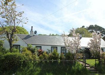 Thumbnail 4 bed cottage for sale in Quothquan, Biggar