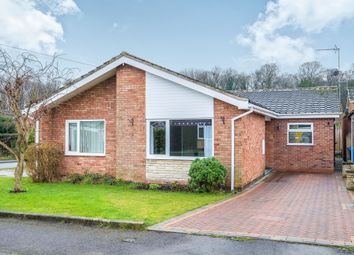 Thumbnail 4 bed detached bungalow for sale in Stirling Drive, Carlton-In-Lindrick, Worksop