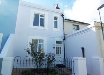 Thumbnail 3 bed terraced house for sale in Gensing Road, St. Leonards-On-Sea