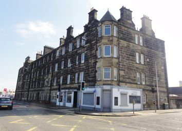 Thumbnail 2 bed flat for sale in Seafield Road, Edinburgh