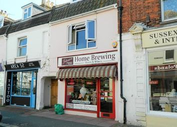 Thumbnail Retail premises for sale in 2 Gratwicke Road, Worthing, West Sussex