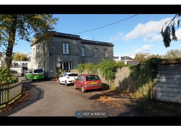 Thumbnail 1 bed flat to rent in Southlands, Heavitree, Exeter