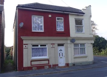 Thumbnail 3 bed semi-detached house to rent in Anns Hill Road, Gosport