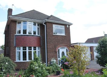 Thumbnail 3 bed detached house for sale in Heanor Road, Ilkeston