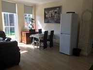 Thumbnail 3 bed flat to rent in Freeland Road, Ealing