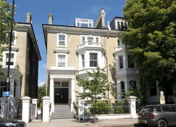 Thumbnail 1 bed flat to rent in Redcliffe Gardens, Kensington