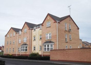 Thumbnail 2 bed flat to rent in Marton House, Bridlington
