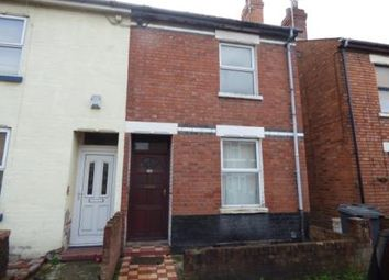 Thumbnail 3 bed end terrace house to rent in Cecil Road, Linden, Gloucester
