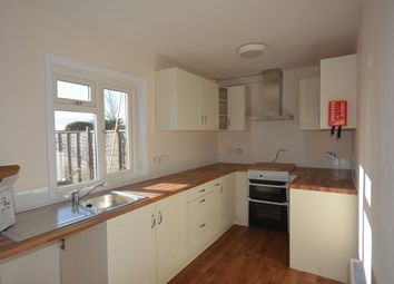 Thumbnail 2 bed semi-detached house to rent in Victena Road, Fair Oak, Eastleigh, Hampshire