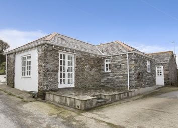 Thumbnail 2 bed semi-detached house for sale in St. Issey, Wadebridge
