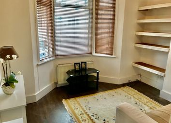 Thumbnail 1 bed flat to rent in Maud Road, Plaistow