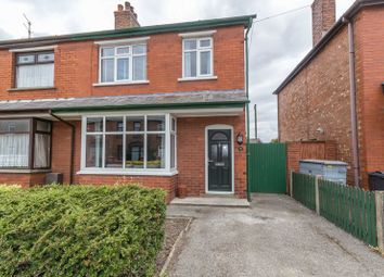 Thumbnail 3 bed semi-detached house to rent in Westhead Road, Croston