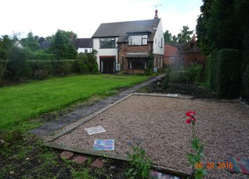 Thumbnail 3 bed detached house to rent in Cecily Lane, Burton Hastings, Nuneaton