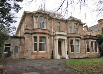 Thumbnail 10 bed detached house to rent in Newark Drive, Glasgow