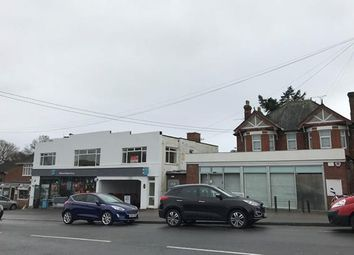 Thumbnail Retail premises to let in 4, Poole Road, Upton, Poole, Dorset