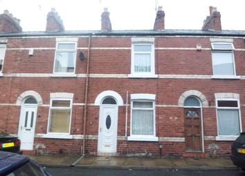 Thumbnail 1 bed terraced house to rent in Rosslyn Street, York
