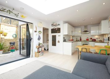 Thumbnail 1 bed bungalow for sale in Webb's Road, Battersea
