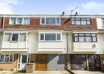 Thumbnail 4 bedroom terraced house for sale in Nottingham Avenue, London