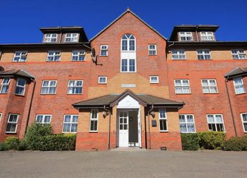 Thumbnail 2 bed flat for sale in Waverley House, The Spinnakers, Grassendale, Liverpool