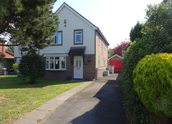 Thumbnail 4 bed detached house for sale in Birch Walk, Newton, Porthcawl