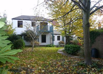 Thumbnail 3 bed detached house to rent in Chapel Lane, Lincoln