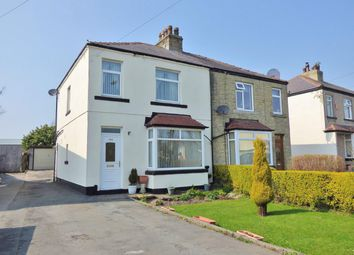 Thumbnail 3 bed semi-detached house for sale in Reevy Avenue, Buttershaw, Bradford