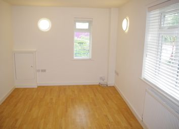 Thumbnail 1 bed flat to rent in Western View, Northampton