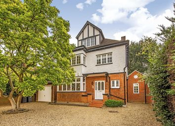 Thumbnail 5 bed property to rent in Walpole Road, Surbiton