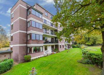 Thumbnail 2 bed flat for sale in Hawsted, Buckhurst Hill