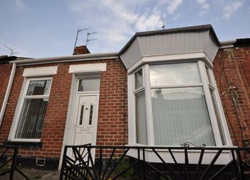 Thumbnail 3 bed cottage to rent in Eldon Street, Sunderland