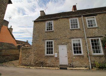 Thumbnail 3 bed semi-detached house to rent in Chapel Walk, Didmarton, Badminton