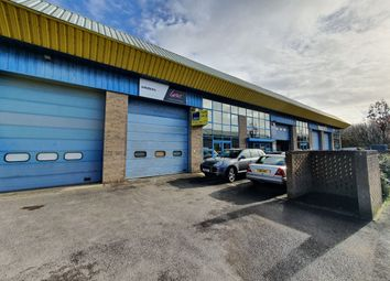 Thumbnail Commercial property for sale in Fleetsbridge Business Centre, Upton Road, Poole