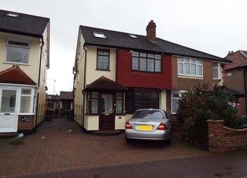 Thumbnail 4 bed semi-detached house for sale in Dagenham, Essex, United Kingdom