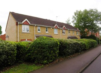 Thumbnail 2 bed end terrace house for sale in Florence Way, Knaphill, Woking