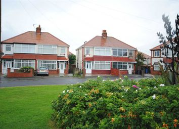 Thumbnail 3 bed property to rent in Slinger Road, Thornton-Cleveleys