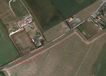 Thumbnail Land for sale in Down Barton Road, St. Nicholas At Wade, Birchington