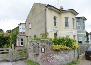 Thumbnail 2 bed terraced house for sale in 1 Deer Foot Cottage, Willingdon Lane, Jevington, Polegate, East Sussex