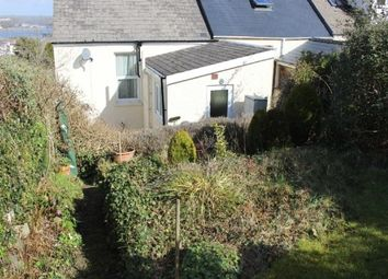 Thumbnail 3 bed property to rent in Croft Terrace, Prospect Place, Pembroke Dock