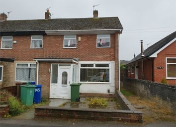 Thumbnail 2 bed semi-detached house for sale in Higher Dean Street, Radcliffe, Manchester