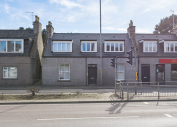 Thumbnail 2 bed flat to rent in Inverurie Road, Aberdeen
