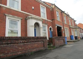 Thumbnail 5 bed property to rent in Ashbourne Road, Derby